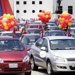 Carros Venezuela Productiva Automotriz
