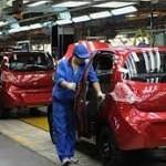 Vehículos nacionales serán producidos en Venezuela