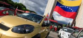 ¿Qué ha pasado con Venezuela Productiva Automotriz este 2016?