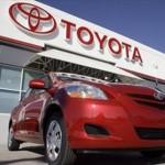 Toyota quiere reactivar el sector Automotriz en Venezuela