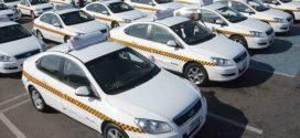 Entrega de Taxis Venezuela Productiva Automotriz