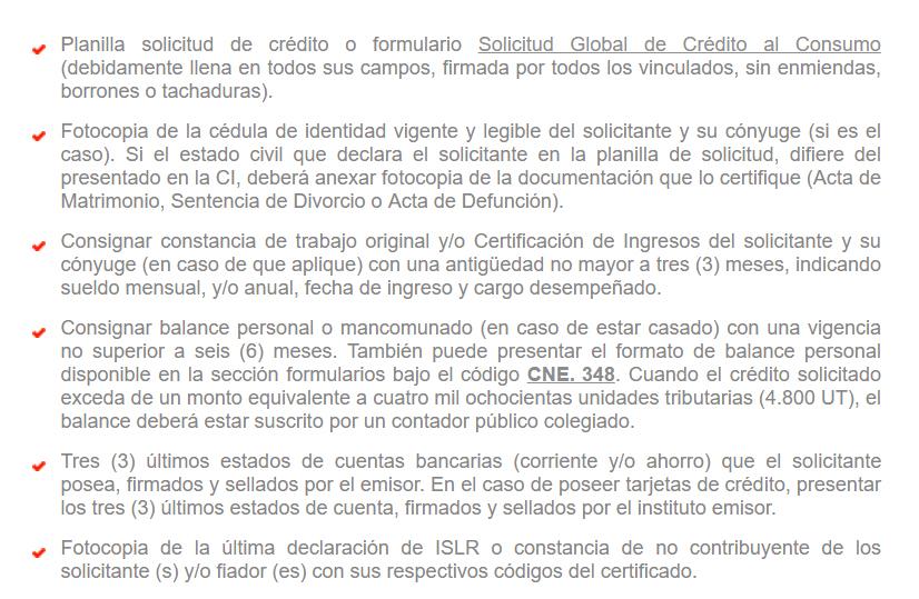Financiamiento de vehículos CrediAuto ...