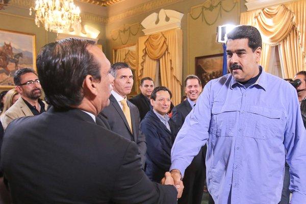 Sector automotriz de Venezuela