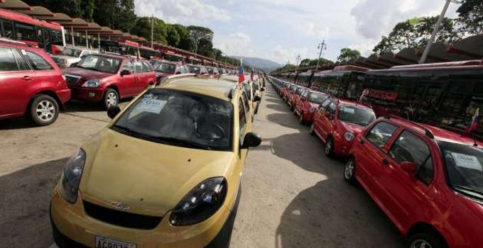 vehiculos-chery-venezuela
