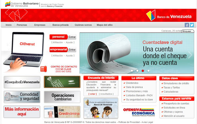 Banco de Venezuela 640x403